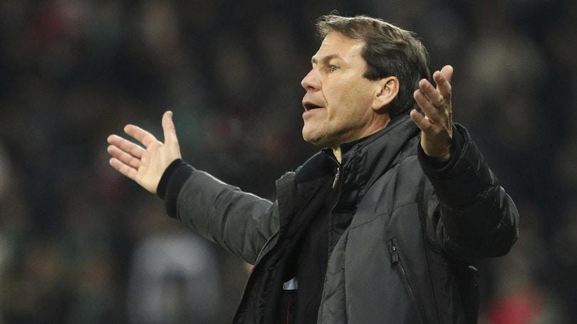 Ligue 1, Garcia fa 0-0 all'esordio col Lione