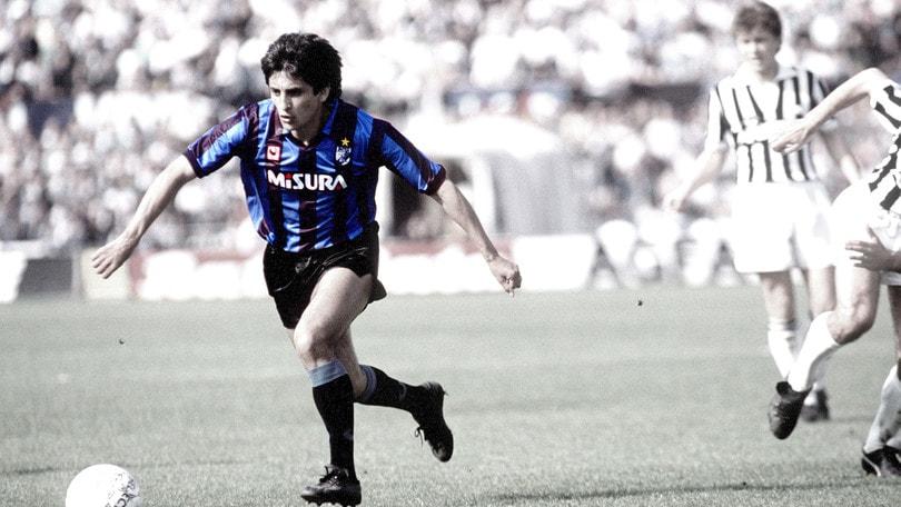 Ramon Diaz, un bomber tra Fiorentina e Inter