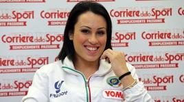 Favola Vanessa Ferrari: torna e vince dopo l'infortunio