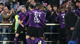 Serie A, Fiorentina-Inter 3-3: Spalletti furioso con arbitro e Var