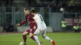 Serie B, Raicevic fredda il Venezia all'ultimo secondo: il Livorno vince 1-0