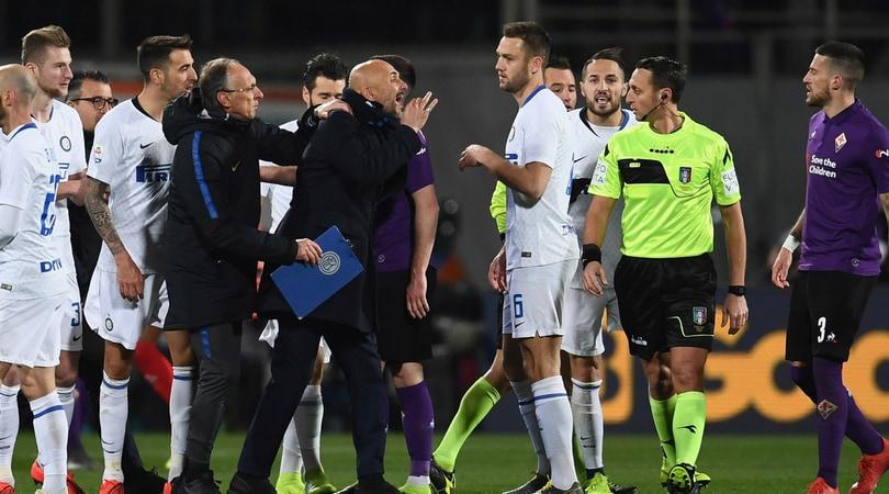 Inter, Icardi salta anche il Cagliari e perde la Nazionale