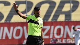 Serie B, Lecce-Verona: arbitra Sacchi. Benevento-Pescara affidata a Marini