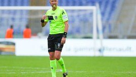 Coppa Italia, Lazio-Milan: arbitra Orsato. Per Fiorentina-Atalanta c'è Doveri