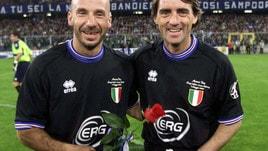 Gianluca Vialli: «Futuro in Nazionale? Ci sto pensando»