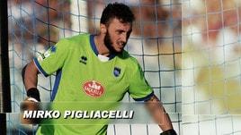 Italiani all'estero, idolo Pigliacelli portiere-goleador