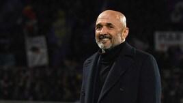 Spalletti, la polemica con Caressa divide i tifosi: «Che arroganza, deve essere punito»