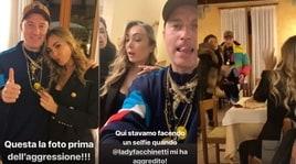 Laura Cremaschi e Francesco Facchinetti: era tutto uno scherzo delle Iene