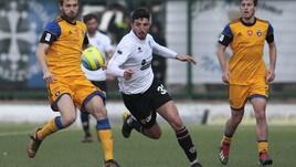 Calciomercato Pisa, De Vitis prolunga fino al 2022
