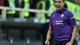 Coppa Italia Fiorentina, Muriel: «Pensiamo all'Atalanta»