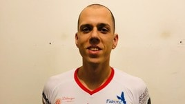 Volley: A2 Maschile, Lagonegro tessera l'opposto bulgaro Kandakov
