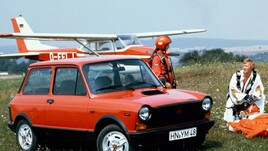 Auto dell'anno, le grandi deluse: 1970, Autobianchi A112