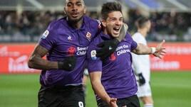 Coppa Italia: Fiorentina-Atalanta, in quota vince il fattore campo