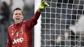 Szczesny, la top11 e la frecciata a Totti: «Pinsoglio ha vinto gli stessi titoli»