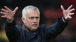 Mourinho: «Il Bayern è un gigante, ma provo simpatia per il Dortmund»