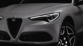 VIDEO: Il fascinoso Alfa Romeo Stelvio Ti