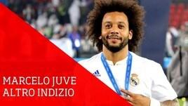 Juventus, un altro indizio porta a Marcelo