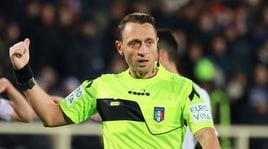 Fiorentina-Inter, Abisso disastro: D'Ambrosio non è mai rigore