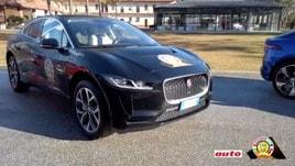 Auto dell'anno 2019: la Jaguar I-Pace VIDEO