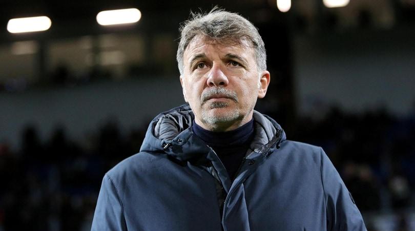 Serie A Frosinone, Baroni cerca il colpaccio col Genoa
