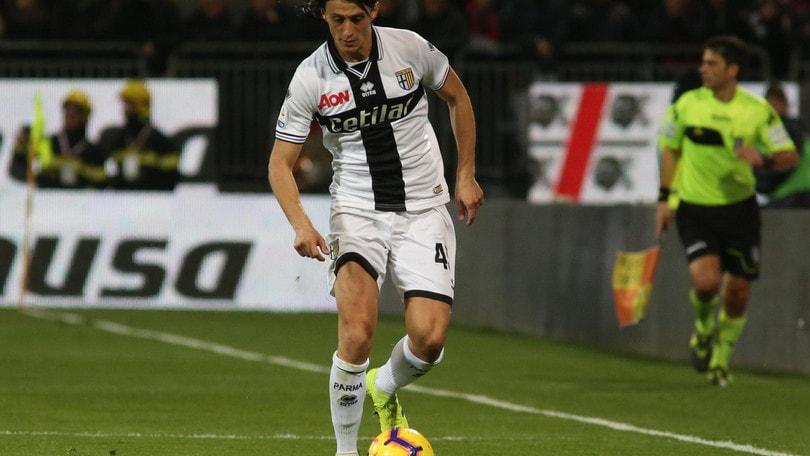 Inglese rientra al Parma: prestito dal Napoli