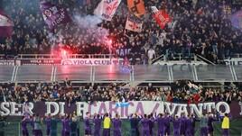 Fiorentina, c'è un Franchi da conquistare