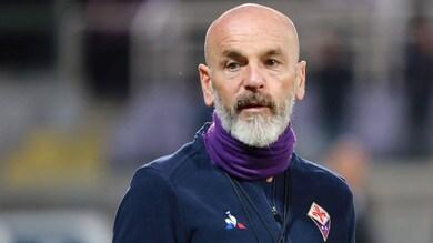 Coppa Italia Fiorentina, Pioli: «Tanti capovolgimenti, bravi a rimanere dentro la gara»
