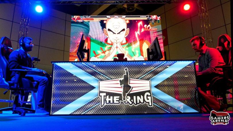 THE RING: il recap del Round 5 di Bologna