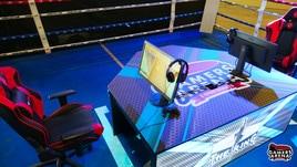 THE RING Round5: un successo di esport e spettacolo