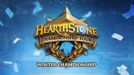 Hearthstone: arriva l'HCT Winter