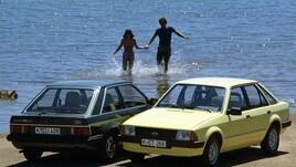 Auto dell'anno, Albo d'oro - 1981 - 1990