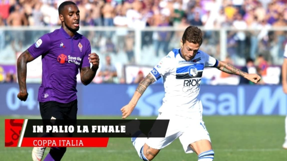 atalanta fiorentina coppa italia - photo #49