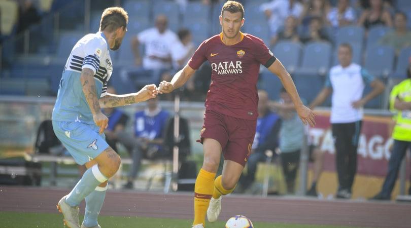 Ufficiale: il derby Lazio-Roma si giocherà alle 20.30
