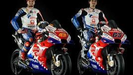 MotoGp, via i veli alle moto dell'Alma Pramac Racing