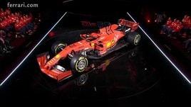 F1, Vettel a muro: paura, ma nessuna conseguenza