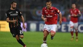 Serie B, Nesta corsaro in casa di Zenga: Venezia-Perugia 2-3