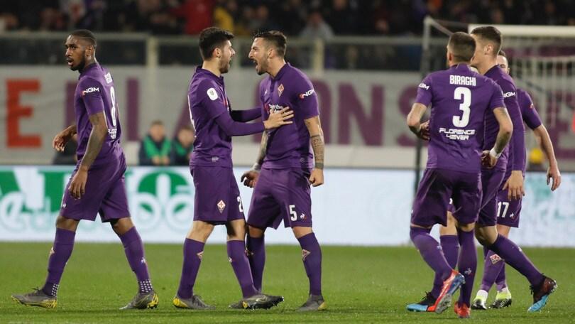 Fiorentina, preso il serbo Terzic a titolo definitivo