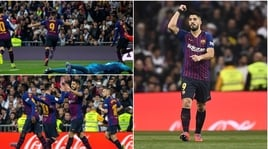 Barça, Clasico e finale: affondato il Real Madrid