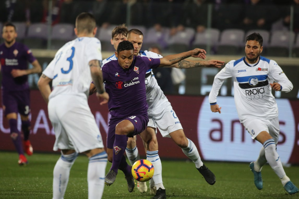 atalanta fiorentina coppa italia - photo #19