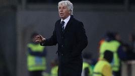 Coppa Italia Atalanta, Gasperini: «Persa grande opportunità, ma non è un brutto risultato»