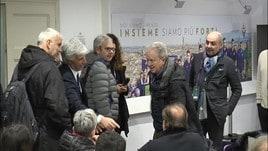 Gasperini-giornalista la discussione continua...