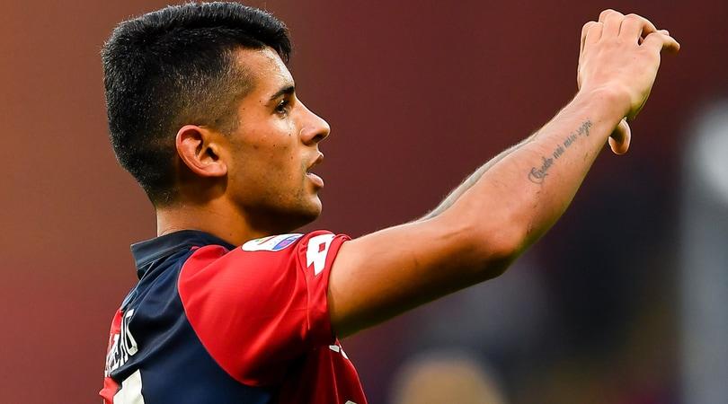 Calciomercato Juventus, Romero 'annunciato' da Preziosi: