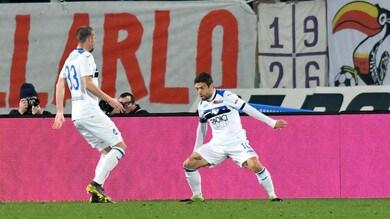 Coppa Italia, l'Atalanta vede la finale nelle quote