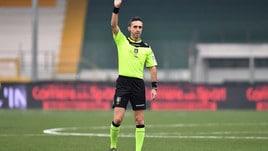Serie B, ad Aureliano Palermo-Lecce. Guccini per Perugia-Salernitana