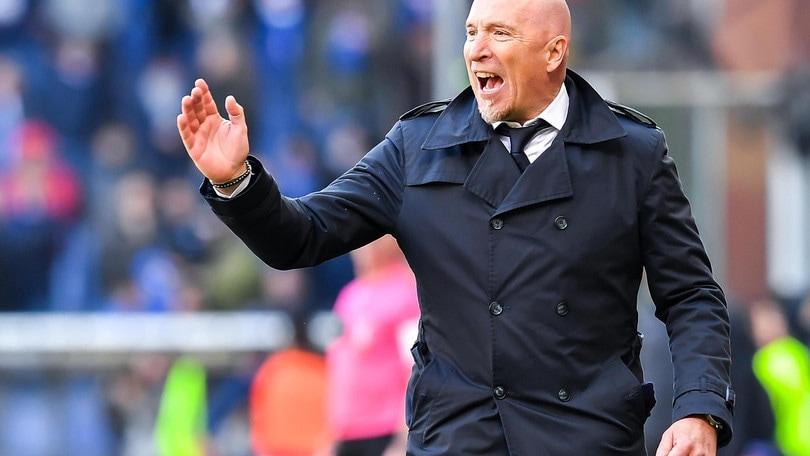 Serie A Cagliari, Maran: «Inter? Voglio credere che non ci saranno condizionamenti»