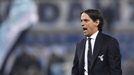 Serie A: Lazio-Roma, quote thriller per Inzaghi e Di Francesco