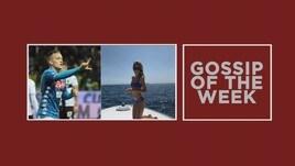Zielinski il romantico: gol con dedica alla sua Laura
