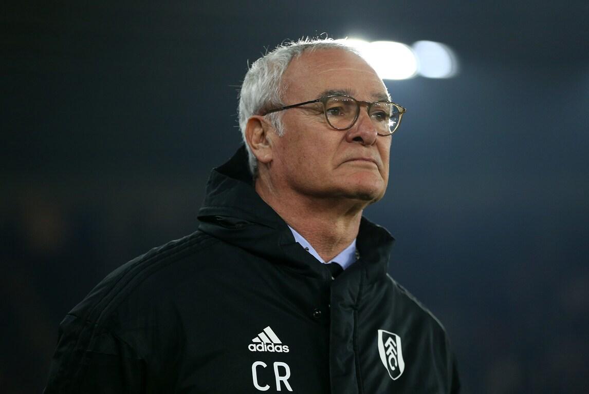 Premier League, esonerato Ranieri: niente sfida con Sarri