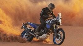 Yamaha Ténéré 700, prezzo ed equipaggiamento