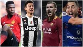 Le regine degli sponsor: nella top 10 c'è un'italiana